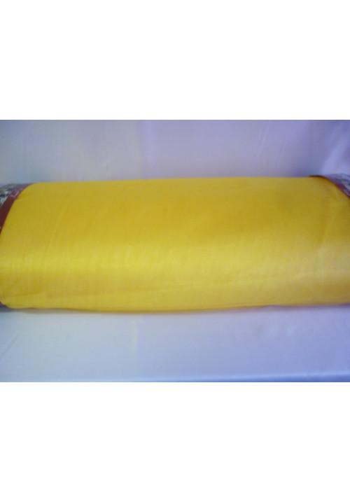 Фатин 50м. желтый