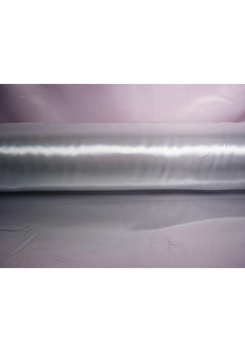 Атлас серебро ширина 1,5м длина 100м