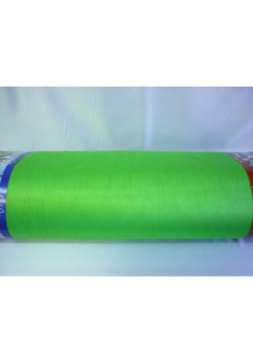 Фатин 50м. светло зеленый