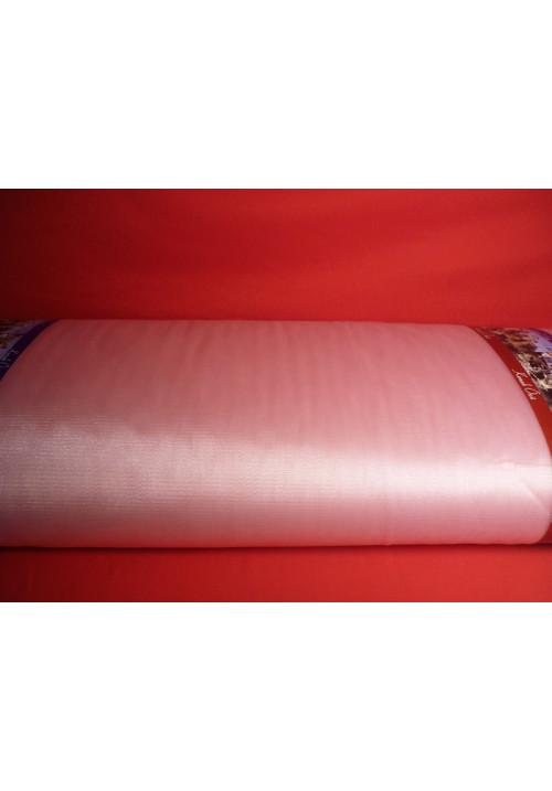 Фатин 50м. розовый
